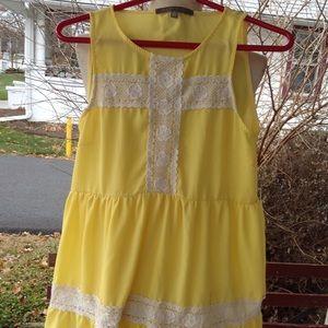 Anthropologie Dress.